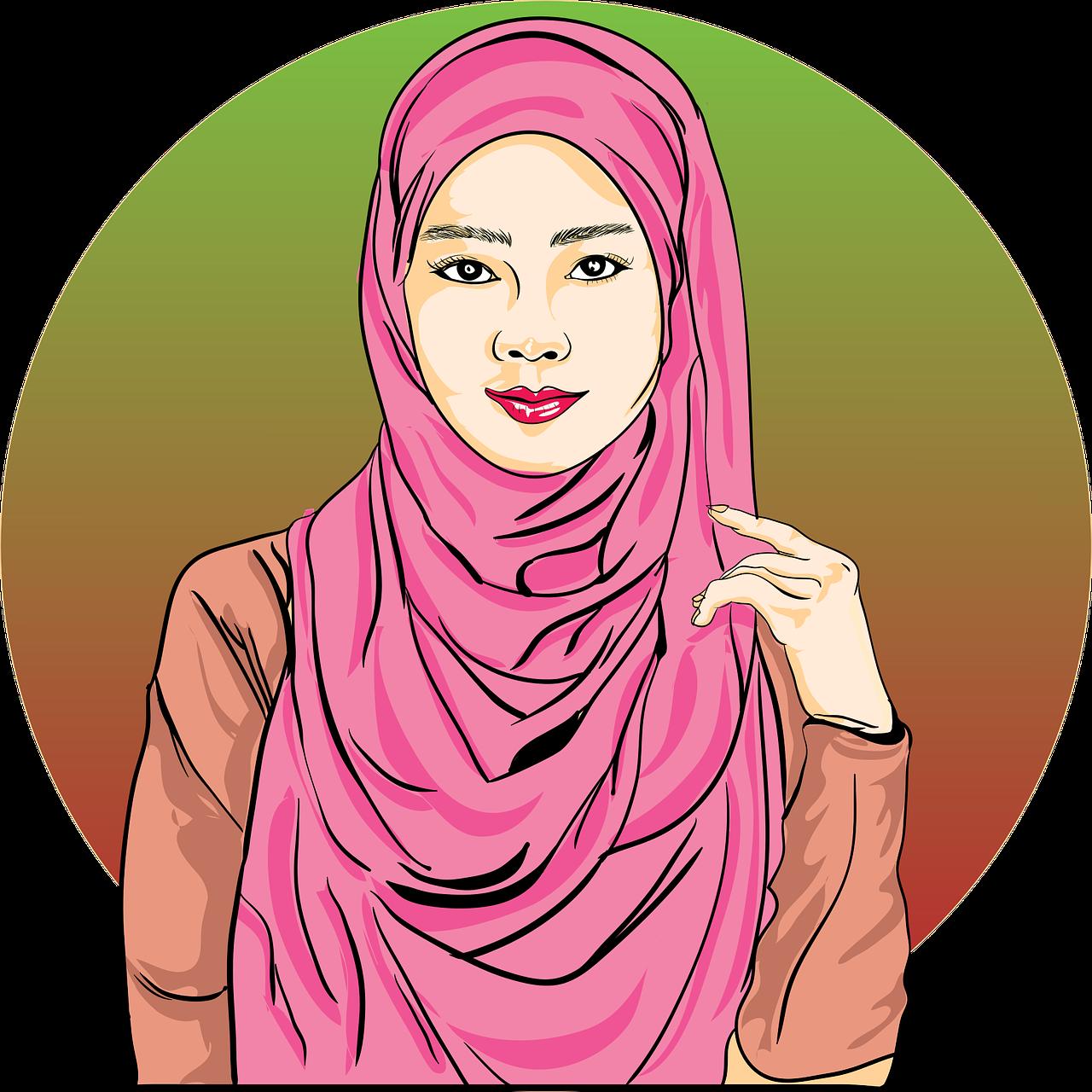 hijab-3878641_1280