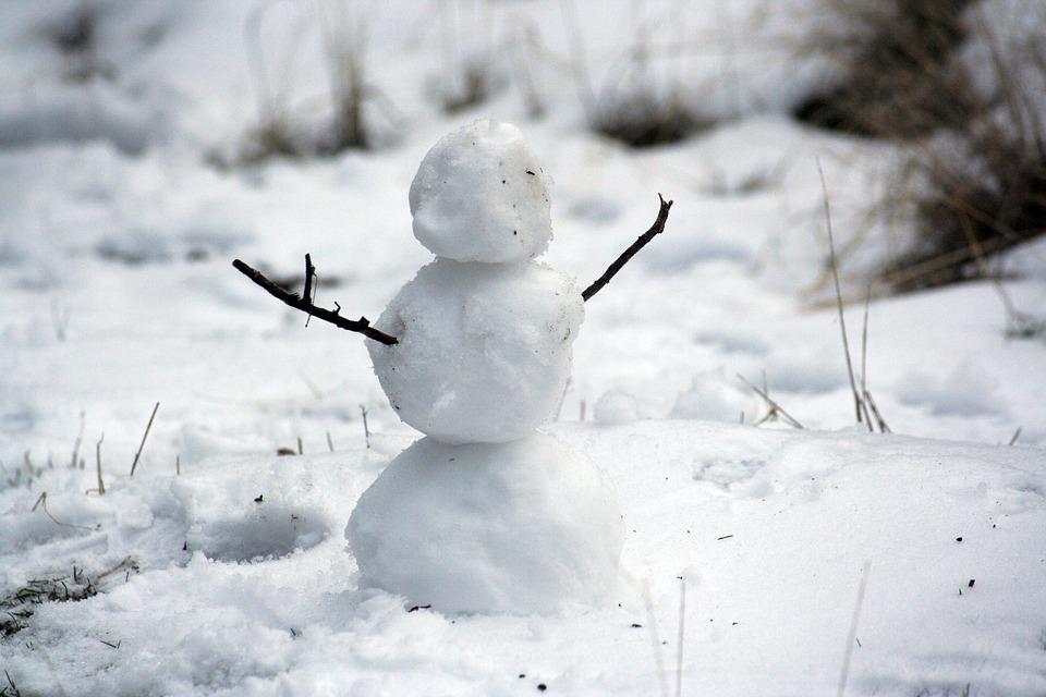 snowman-1210018_960_720